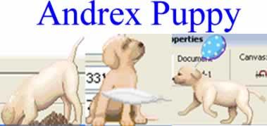 Puppy recipes,  puppy treats, puppy meals.